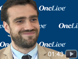 Dr. Fama on GBV-C Infection and Risk of Lymphoma