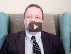 Dr. Grothey on Trastuzumab for Gastroesophageal Cancer