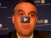 Dr. Infante on the Future of BRAF Inhibitors in Melanoma