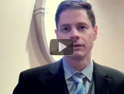 Dr. Rini Discusses the VEGF Targeted Agent Axitinib