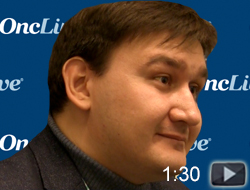 Dr. Mikhail Fedyanin on Mutation Discordance in CRC
