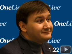 Dr. Mikhail Fedyanin on Mutation Discordance and Liquid Biopsy in CRC