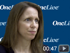 Dr. Ferguson on Treatment Options for Early-Stage Cervical Cancer