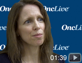 Dr. Ferguson on Surgical Approaches in Cervical Cancer