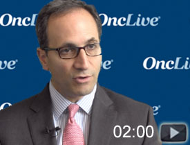 Dr. Ferris on the CheckMate-041 Trial For Head and Neck Cancer