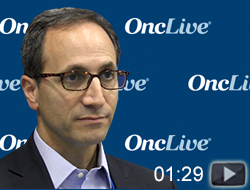 Dr. Ferris Discusses the RTOG 3504 Study in Head and Neck Cancer