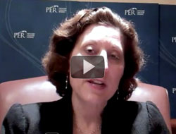 Dr. Rugo on VEGF-A as an Avastin Response Predictor