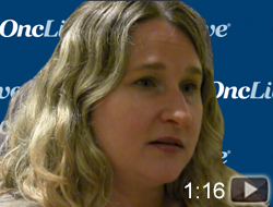 Dr. Mary Jo Fidler on the Role of Oligoclonal T Cell Expansion in NSCLC