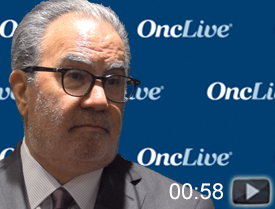 Dr. Figlin Discusses Future of RCC Treatment