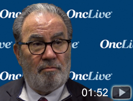 Dr. Figlin on Next Steps for Research in mRCC