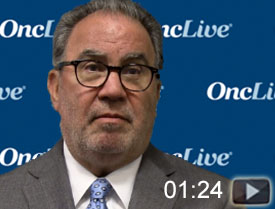 Dr. Figlin Discusses the Future of Kidney Cancer Treatment