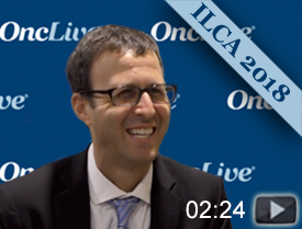 Dr. Finn on Role of Lenvatinib in HCC Treatment Paradigm