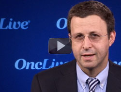 Dr. Finn Discusses Palbociclib for Patients With Advanced Breast Cancer