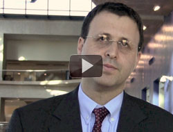 Dr. Finn on PD 0332991 Plus Letrozole in Breast Cancer