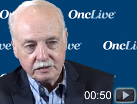 Dr. Fitzgerald on Minimizing Use of Chemotherapy in Breast Cancer