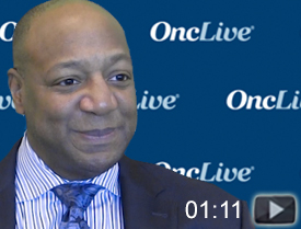 Dr. Fleming Discusses Importance of QoL in Prostate Cancer