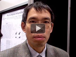 Dr. Fong Discusses Immune Response to Sipuleucel-T