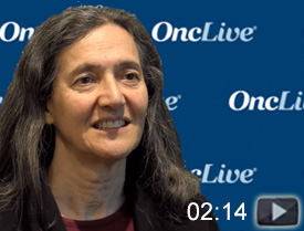 Dr. Francis Discusses the SOFT Trial for Breast Cancer