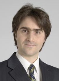 SFederico Aucejo, MD