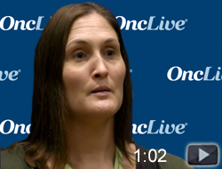 Jena D. French on Anti-PD-1/Lenvatinib Combo in Differentiated Thyroid Cancer