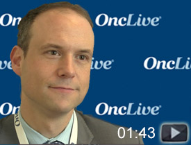 Dr. Friedlander on Checkpoint Inhibitors in the Second-Line Setting of Bladder Cancer