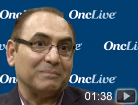 Dr. Galal on CAR T-Cell Therapy in Relapsed/Refractory Lymphomas