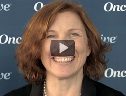 Dr. Galbraith Discusses the Development of AZD9291