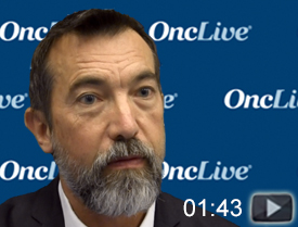 The Clinical Utility of Immunoscore in Stage III CRC