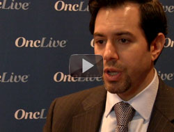 Dr. Galsky on the Role of Ipilimumab in Bladder Cancer
