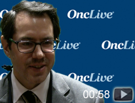 Dr. Galsky on Progression on Immunotherapy in Bladder Cancer