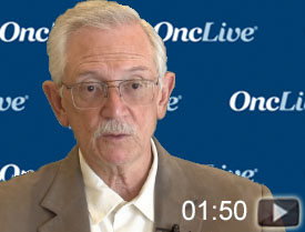 Dr. Gandara on Treatment Options for Squamous Cell NSCLC