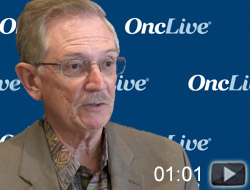 Dr. Gandara on the MYSTIC Trial for Lung Cancer