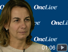 Dr. Garassino on Immunotherapy in EGFR-Mutated Lung Cancer