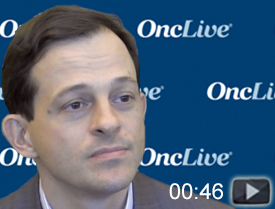 Dr. Gartrell on Tolerability of SM-88 in Prostate Cancer