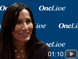 Dr. Gasparetto on Efficacy of Selinexor Combination in Multiple Myeloma