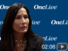 Dr. Gasparetto on Selinexor and Daratumumab Combination in Multiple Myeloma