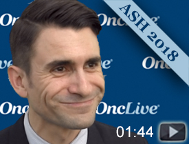 Dr. Gauthier on Potential for CAR T Cells in CLL