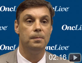 Dr. George on Results of the Abi Race Study for Prostate Cancer
