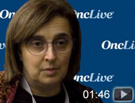 Dr. George Discusses Treatment of Uterine Leiomyosarcoma