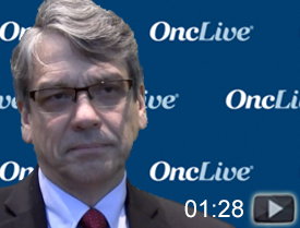 Dr. Geyer on Impact of Targeted Agents in HER2+ Breast Cancer