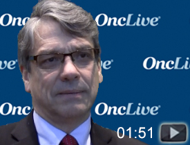 Dr. Geyer Discusses Pertuzumab in HER2+ Breast Cancer