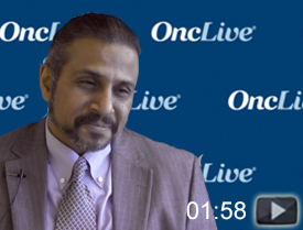 Dr. Ghamande on the AIM2CERV Trial in Cervical Cancer