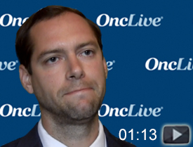 Dr. Glaser on Managing Radiation-Induced AEs in Early Breast Cancer