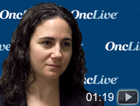 Dr. Goldberg Discusses the Diagnosis of Mesothelioma