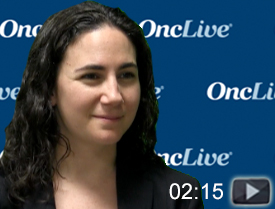 Dr. Goldberg on Treatment Strategies for CNS Metastases