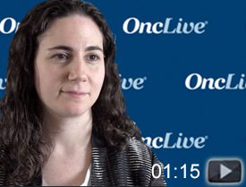 Dr. Goldberg on Options After Developing Resistance to Osimertinib for NSCLC