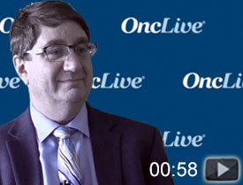 Dr. Goldberg on Precision Medicine in Hematologic Malignancies