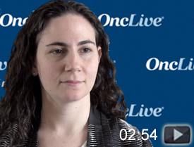 Dr. Goldberg on Resistance to Osimertinib for NSCLC
