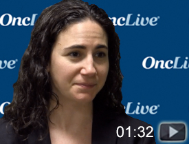 Dr. Goldberg on Managing CNS Metastases in Oncogene-Driven NSCLC