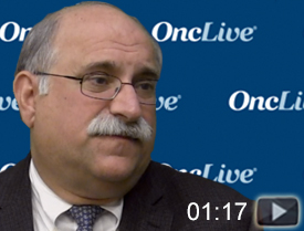 Dr. Gomella Discusses Role of BRCA1/2 in Prostate Cancer